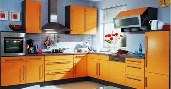 Modular Kitchen Cabinet Turkish Kitchen Furnitures Pinterest