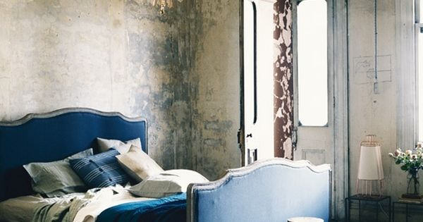 Rustic french bedroom home decor inspired pinterest for What does chambre mean in french