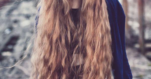 Hair Inspo ♡ Henna ♡ Redheads ♡ Plaits ♡ Long