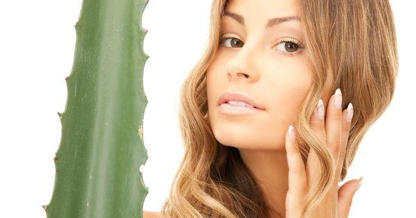 خلطة جل الصبار للشعر والبشرة وصفاتي Beauty Skin Care Long Hair Styles