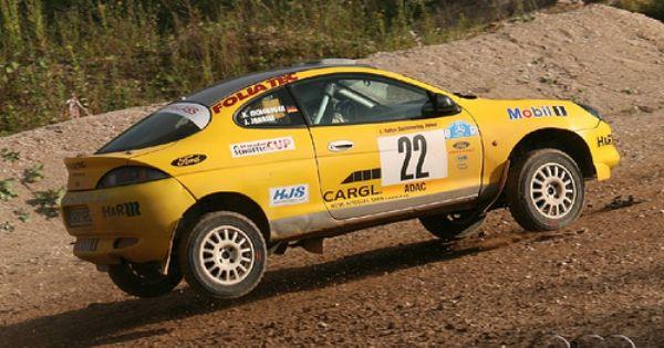 Ford Puma Janasik Eichenauer Ford Puma Ford Puma