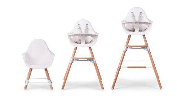 Selection De Chaises Hautes Modernes Et Design Chaise Haute Bebe