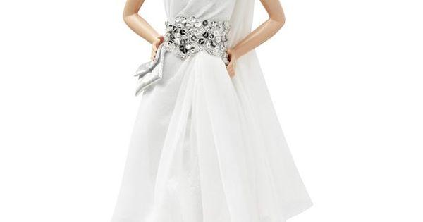 2011 Platinum Label Pinch of Platinum™ Barbie® Doll | Barbie Collector