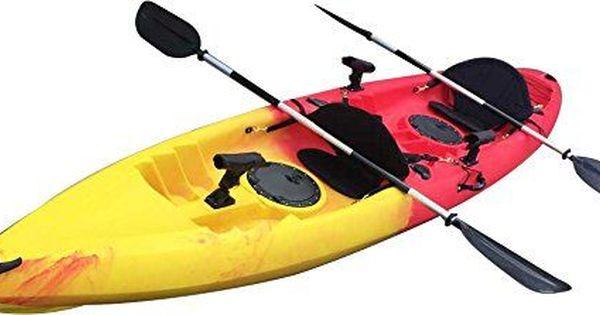 Amazon Com Brooklyn Kayak Company Uh Tk181 Sit On Top Tandem