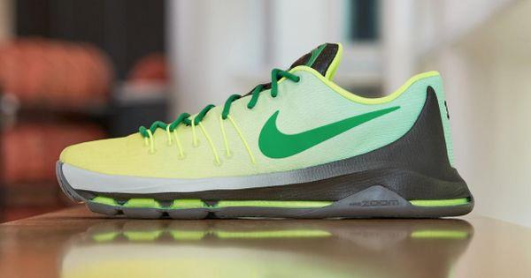 ... http://SneakersCartel.com Breanna Stewart's Nike KD 8 iD For Her WNBA  ...