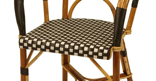 Fauteuil Matignon French Bistro Chair From Drucker