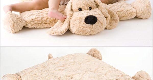 tapete zoo hund teddy - photo #32