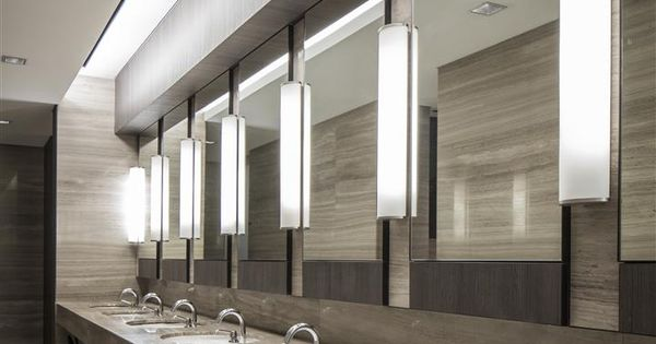 Public Toilet Paragon Shopping Mall Singapore By Dp Design