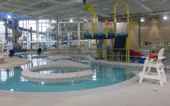 Welcome To Snohomish Aquatic Center This Facility Has Everything