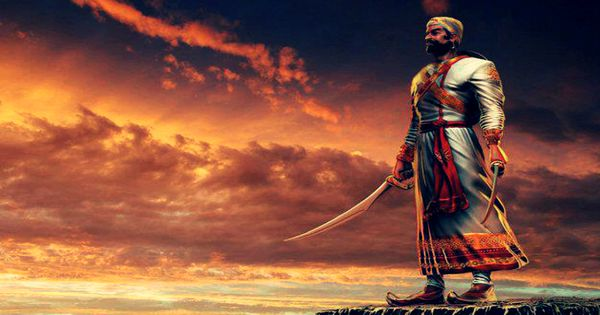 Essay on Shivaji Maharaj - The People King - Study Today