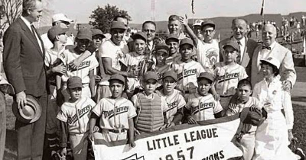 Vin Scully Is My Homeboy 57 Monterrey Mexico Team To Visit Mexico Team Monterrey Little League