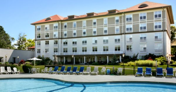 Fort William Henry Hotel And Conference Center Lake George Ny