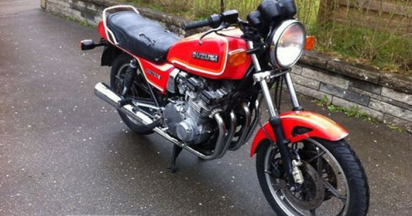 Suzuki Suzuki Repair Manuals Bike