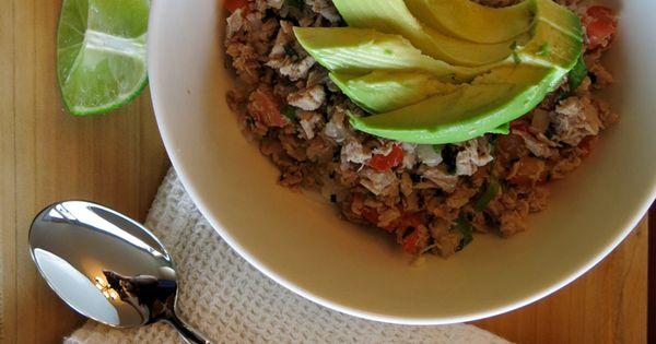 Salpicon+Nicaraguense+Recipe Salpicon (Nicaraguan Minced Meat) Recipes ...