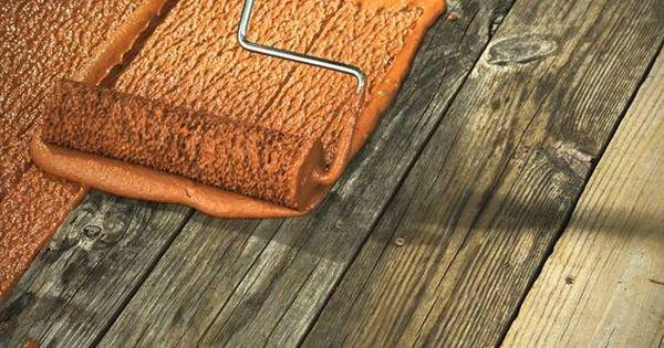 Rust O Leum Deck And Concrete Restore Via Youtube At The Risk