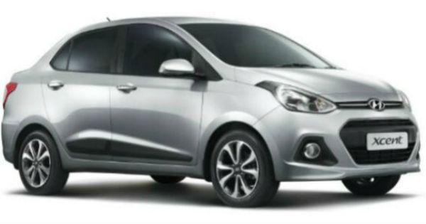 Hyundai To Launch Xcent For Under Rs 5 Lakh On 12th March Hyundai Cars Hyundai Hyundai Sedan