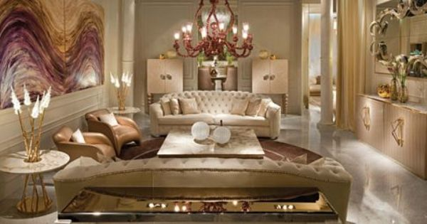 Home Amp Style By Luxury Group Inc Brooklyn Ny Luxury Living Room Luxury Furniture Exclusive Furniture