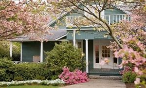 1906 Pine Crest Inn Tryon Nc Romantic Bed Breakfast Bed