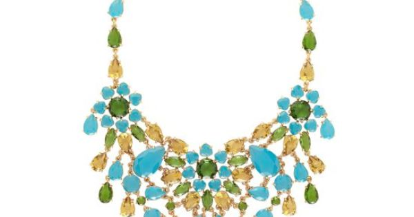 Beautiful necklace by Kate Spade