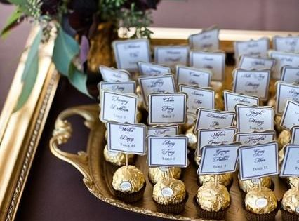 40 Creative Wedding Escort Cards Ideas Seating Charts