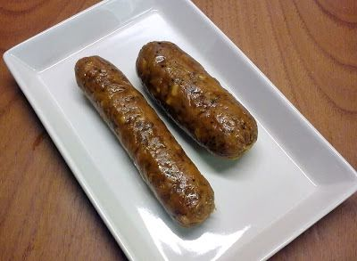 Chorizos Veganos Mixtos Nº2 Recetas Veganas Veganos Comida Vegana
