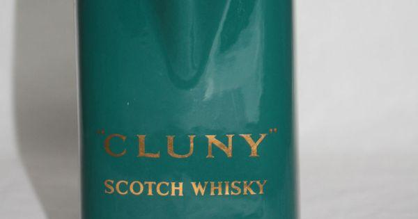 Cluny Scotch Glasses