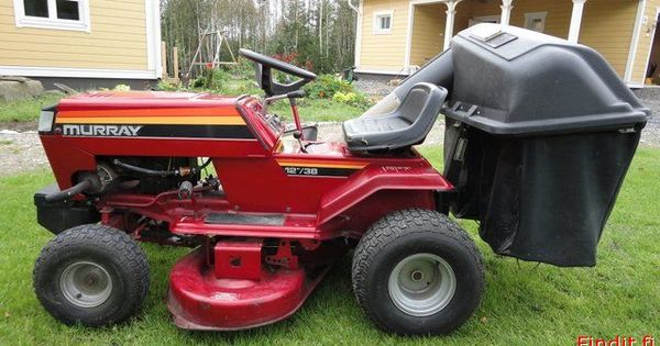 Murray Lawn Tractor Hydrostatic Transmission : Murray for the home pinterest search