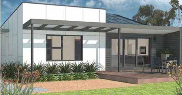 Zero Carbon Housing Arrives In Australia Beyond Zero Emissions Future House House Smart Home Design