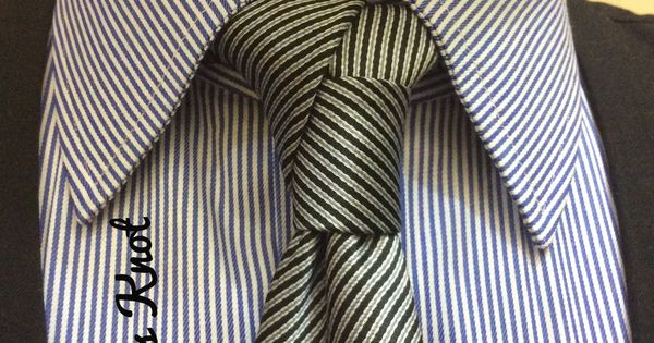 Charles Knot created by Noel Junio. See also the Elvira Knot as variant of this knot.