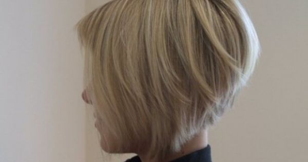 Short Bob Hairstyles Back View | Inverted Bob Hairstyle Back View Cutting