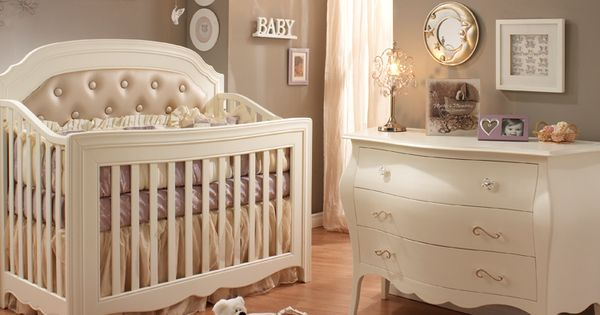 pretty baby room for future babies