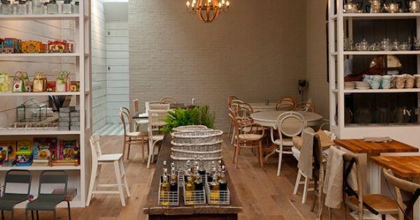 Xocolata ibiza interiorismo decoracion restaurante - Decoracion locales hosteleria ...