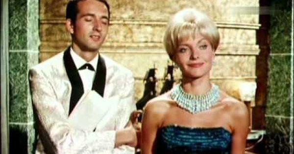 Heimatfilm Rote Lippen Soll Man Kussen 1963 Filme Rote Lippen Liebesfilme