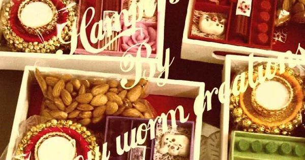 Such gorgeous indian gift hampers gifts surprise and
