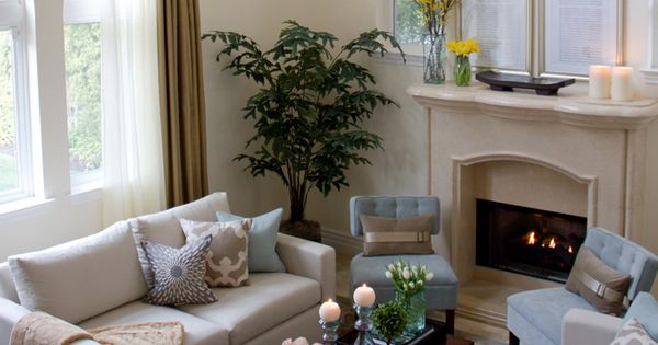 Small Living Room Solutions For Furniture Placement Love