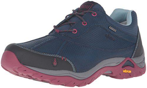 Ahnu Womens Calaveras WP Hiking Shoe