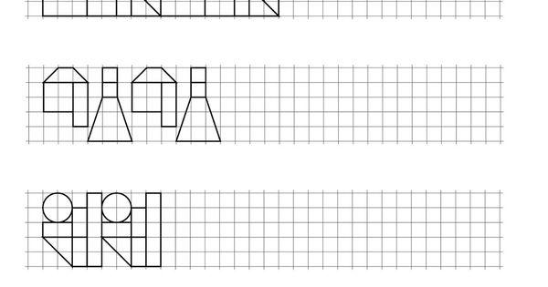 lernst bchen muster fortsetzen 4 teaching pinterest math and school. Black Bedroom Furniture Sets. Home Design Ideas