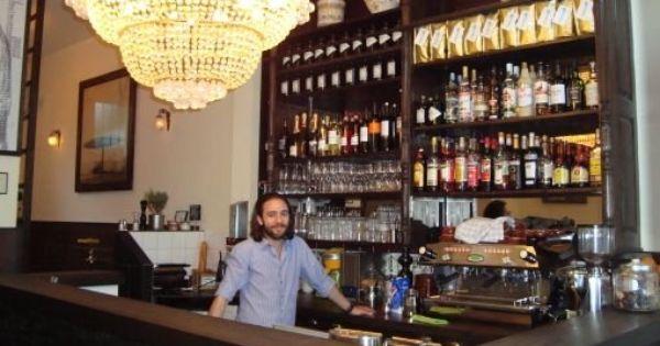 Cafe Seyffer S