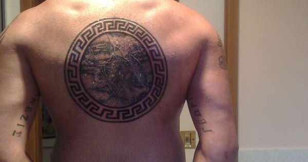 ancient greek tattoo designs my tattoo designs ancient greek tattoos brian pinterest. Black Bedroom Furniture Sets. Home Design Ideas
