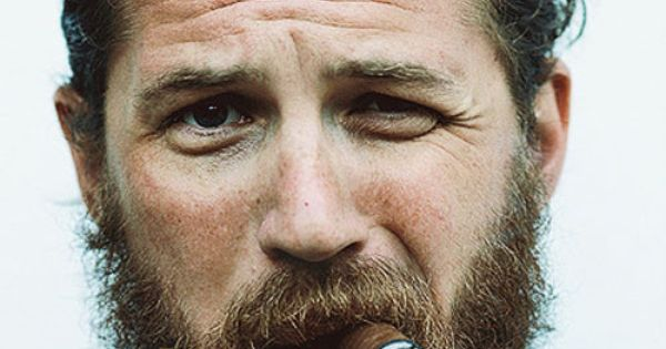 Tom Hardy smokes a cigar. | Just Pure STEEZY | Pinterest ...