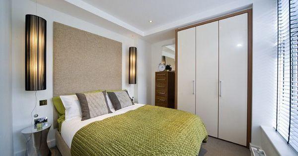 Small Bedroom Design With Wardrobe Master Bedroom Men S