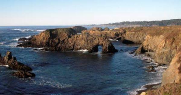 Mendocino Beach Mendocino Headlands State Park Mendocino Headlands State Park Best California Beaches State Parks