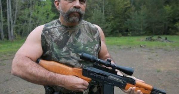 Machine Gun Preacher    Sam Childers    Documentary Clip