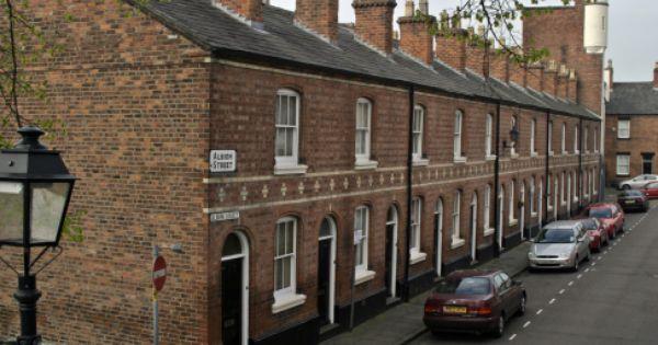 Victoria S Industrial Revolution Housing Industrial Revolution