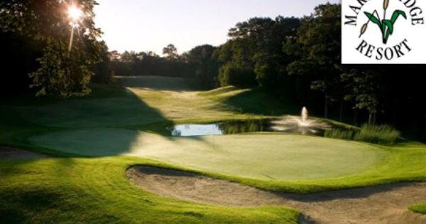 16++ Birch bay village golf club info