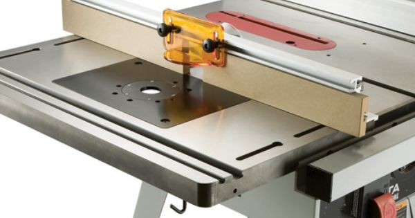 Bench Dog Promax Cast Router Table Extension For Table Saws 40 102 Table Saws