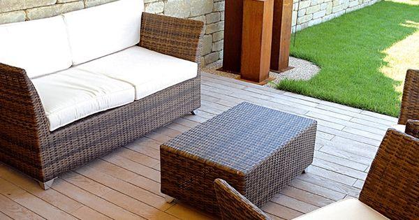 Am nagement ext rieur dalles parquet et lames planches for Planches bois exterieur