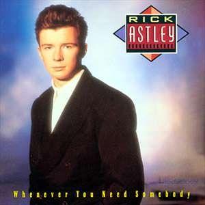 Never Gonna Give You Up By Rick Astley Ukulele Tabs On Ukutabs Rick Astley Rick Astley Never Gonna Retro Music