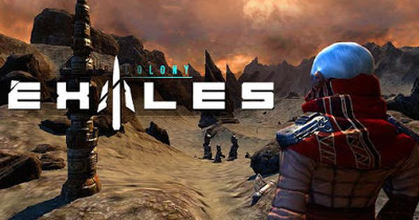 Exiles Far Colony Apk Obb For Android Download With Images