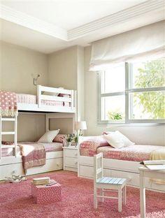 Little Girl Bedroom Heidi Haugen Haugen Haugen Leach Check Out